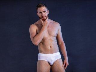 ChrisDuncan show naked