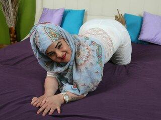 AminiaMuslim nude camshow