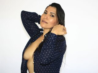 LatinMelania jasmin live