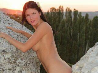 Milaficenta live naked