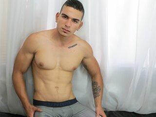 RaKingBoyX anal show