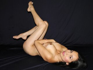 VickiLove anal video